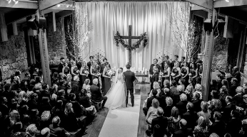 Weddings*The Aspen Chapel is the perfect place to hold the wedding of your dreams.