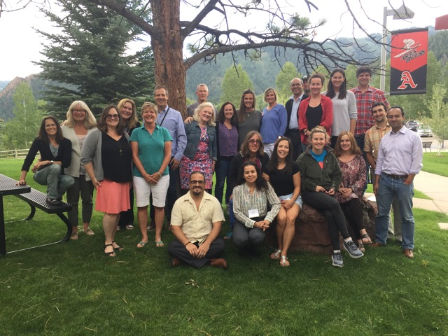 Aspen SEE Learning Workshop Au
